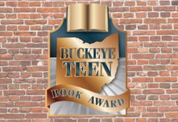 The 2020 Buckeye Book Award winners have been announced.  Click here for the list of winners and to nominate your favorite!
